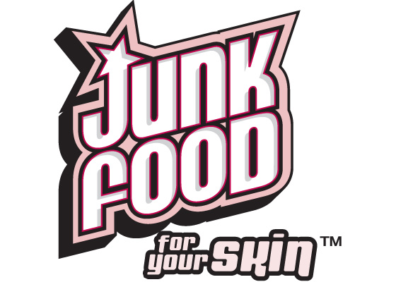 junk food for you skin